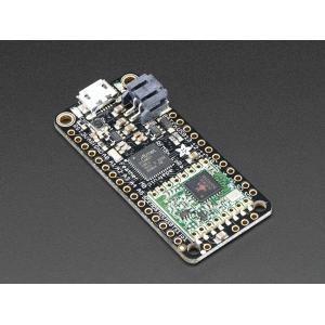 Adafruit Feather M0 RFM96 LoRa RF mikrokontroller, 433MHz