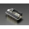 Adafruit Feather HUZZAH ESP8266 WiFi mikrokontroller kõrge konnektoriga