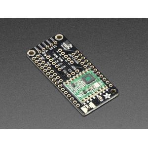 Adafruit Radio FeatherWing - RFM69HCW RF raadiomoodul, 868MHz