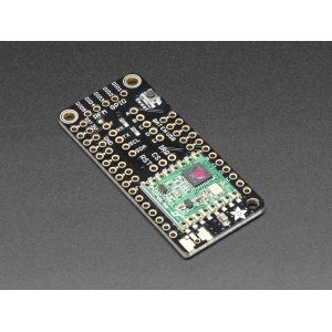 Adafruit Radio FeatherWing - RFM69HCW RF raadiomoodul, 433MHz