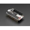 Adafruit Feather 32u4 Bluefruit LE mikrokontroller, kõrge konnektoriga
