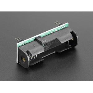 BooSTick - toitekonverter AA patareilt, 3.3/5V