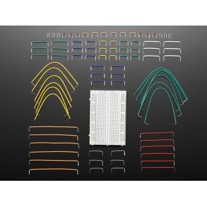 Makettplaadi ja juhtmete komplekt