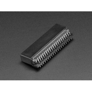 micro:bit 2x40 pin konnektor