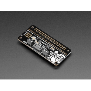 Adafruit I2S 3W Stereo võimendi Raspberry´le