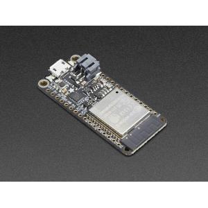 Adafruit Feather HUZZAH32 ESP32 WiFi mikrokontroller