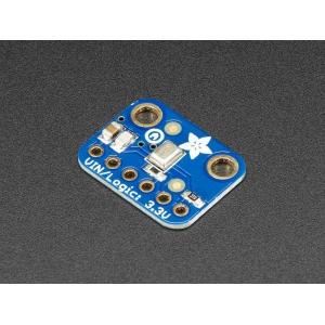 SPH0645LM4H - MEMS mikrofon, I2C