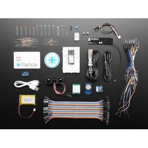 Particle Sensor Kit 3G - IoT arenduskomplekt, EU versioon