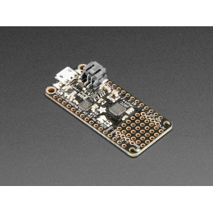Adafruit Feather 328P mikrokontroller 3.3V 8MHz