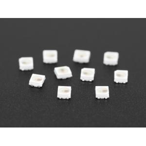 NeoPixel LED 2427, RGB, integreeritud kontrolleriga, 10 tk