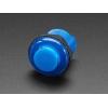 Nupplüliti 30mm, LED valgusega, sinine