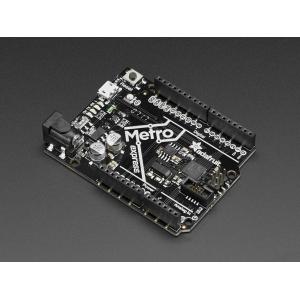 Adafruit METRO M0 Express - CircuitPython mikrokontroller