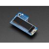 Adafruit PiOLED - 128x32 OLED displei Raspberry´le