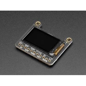 TFT displei 0.96´´ 160x80, MicroSD kaardi lugejaga