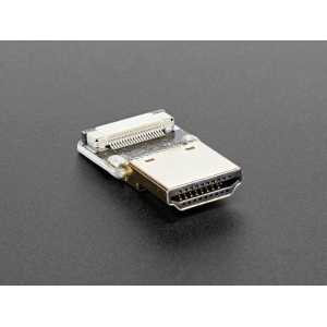 HDMI pistiku adapter lintkaablile