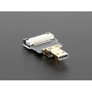 Micro HDMI pistiku adapter lintkaablile