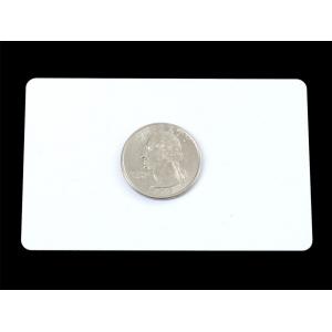 RFID/NFC 13.56MHz transponder kaart, 1kB