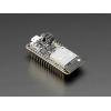 Adafruit Feather HUZZAH32 ESP32 WiFi mikrokontroller, konnektoritega