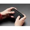 Mikro klaviatuur, Bluetooth