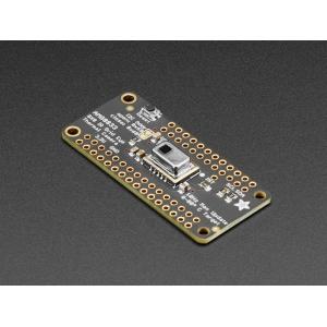 Adafruit FeatherWing AMG8833 - Infrapuna termokaamera moodul