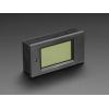 Võimsusmõõtja, LCD displeiga, 100Vdc 20A