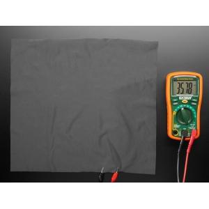 EeonTex elektrit juhtiv ventustundlik materjal, 33 x 30cm