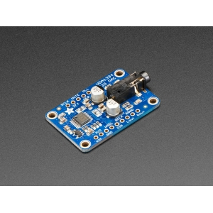 UDA1334A - I2S DAC Stereo dekooder
