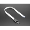 SD Card Extender - 68cm long cable
