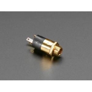 Stereo 3.5mm pesa, paneelile