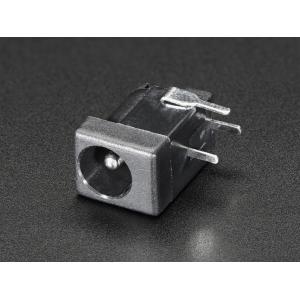 DC toitepesa 5.5/2.1mm (sobib makettplaadile)