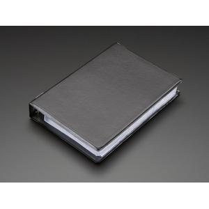 SMD 0805 takistite ja kondensaatorite valik-komplekt, 3725 tk