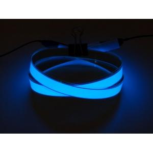 Elektroluminestsents riba, sinine, 1m