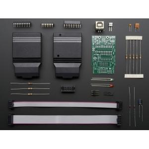 USBtinyISP AVR Programmaatori ehituskomplekt