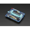 AVR ISP programmaator, Arduino makettplaadil