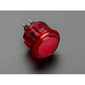 Nupplüliti 30mm, punane