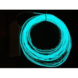 Elektroluminestsents kaabli stardikomplekt, jooksev vesi, 5m