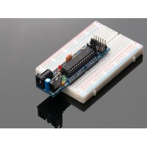 DC Boarduino - ATmega328 arendusplatvorm