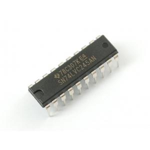 74LVC245 - 8-bit transiiver / nivookonverter, DIP-20
