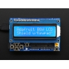 Arduino LCD 16x2 nuppudega maartiksdisplei, valge kiri, sinine taust