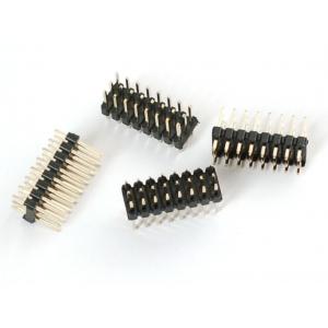 Kontaktiriba 3x8p 2.54mm isane, 4 tk