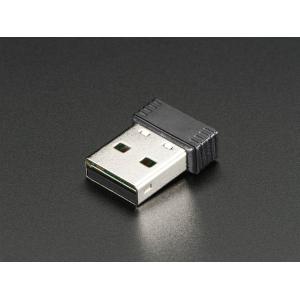 USB WiFi adapter (802.11b/g/n) Raspberry´le