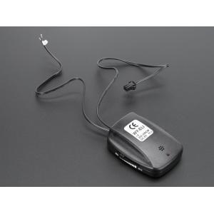 Elektroluminestsentsi toiteinverter, hääljuhtimisega, 6V