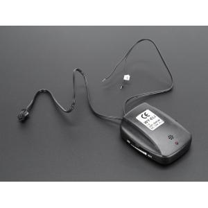 Elektroluminestsentsi toiteinverter, hääljuhtimisega, 12V