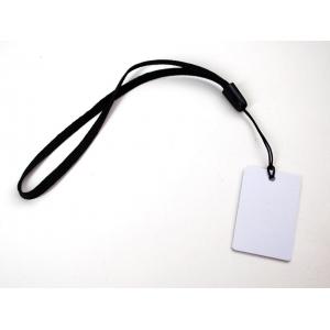 RFID/NFC 13.56MHz transponder kaart, paelaga, 1kB