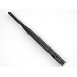 WiFi antenn, liigendiga, 2.4GHz, 5dBi, RP-SMA