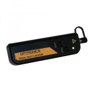 Mini FO visuaalne valgusti 650nm 2.5mm universaalne adapter