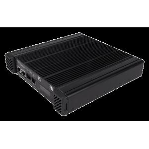 KVMi pikendaja (2x DP, 2x USB-A, 2x 3.5mm, 1x DB9, 2x RJ45, 2x SFP+) kuni 4000m(saatja)