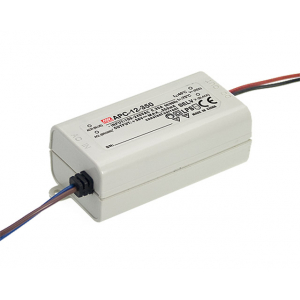 Toiteplokk LED 35W 25~70V 0.5A