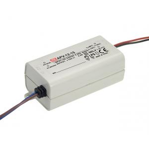 Toiteplokk LED 12W 15V 0.8A