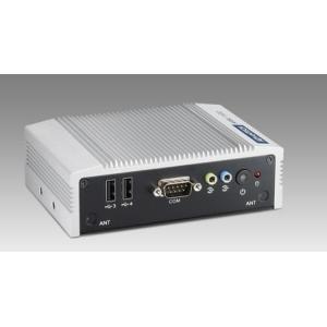 Tööstuslik arvuti: Intel Atom Dual Core N2600, 1.6 GHz, VGA/HDMI, DDR3 4GB, 4xUSB 2.0, 1xRS-232, 1xGB LAN, Windows 7 Pro 32bit